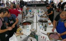 El concurso gastronómico de septiembre tendrá un nuevo equipo de la ikastola