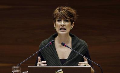 EH Bildu confirma que apuesta por «posibilitar» con su abstención el Gobierno de Chivite en Navarra