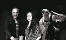 Sílvia Pérez Cruz: «La cuestión no es disfrazarse e imitar, sino cantar desde tu yo profundo»