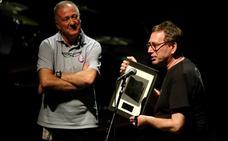 John Zorn: «Este es el mejor festival de música del mundo»