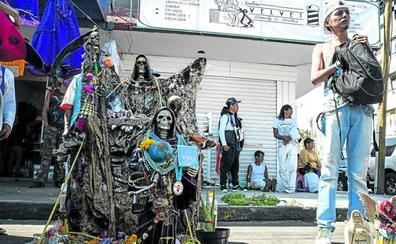 Bravo Tepito: Así es el barrio más salvaje de Ciudad de México