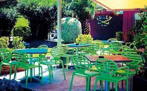 Bully: Una preciosa terraza para disfrutar del verano