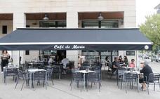 Café de Mario: Con trato amable, cercano y de confianza