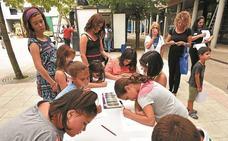 Etxeberrieta celebra las fiestas de San Ignacio