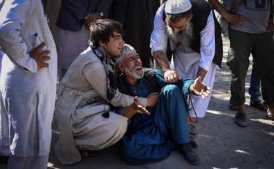 La ONU sitúa cerca de 4.000 civiles muertos o heridos en Afganistán en lo que va de año