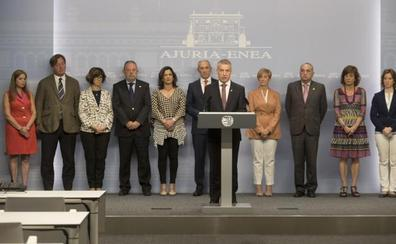 El Gobierno Vasco frena la tasa turística que reclaman Gipuzkoa y San Sebastián