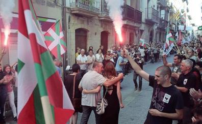 Covite cifra en 331 los actos de enaltecimiento de ETA en tres años e «implora la protección del Estado de Derecho»