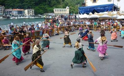 Las bateleras de San Juan, dueñas y señoras del mar