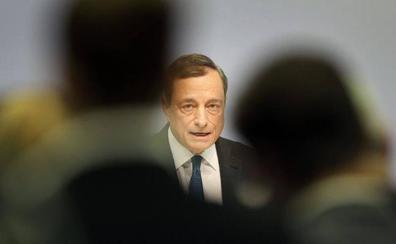 La Fed abre la puerta a que el BCE aplique estímulos en septiembre