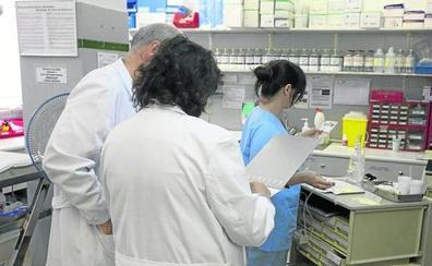 El 38% de los médicos vascos se jubilará durante la próxima década