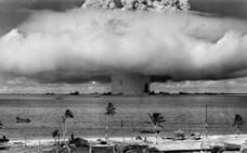Operación Starfish Prime: Cuando una bomba atómica de EEUU alteró el campo magnético de la Tierra