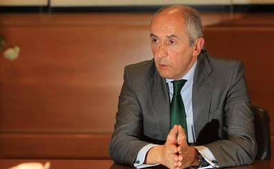 Erkoreka critica que Na+ considere «antidemocrática» la abstención de EH Bildu «solo cuando le interesa»
