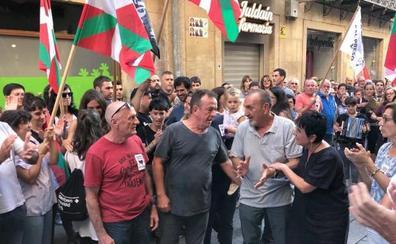 La Fiscalía pide información sobre los convocantes de los 'ongi etorris' a presos de ETA