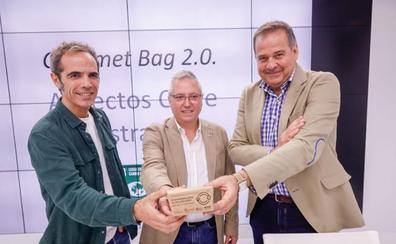 Bares y restaurantes de Gipuzkoa ofrecerán envases ecológicos para las sobras