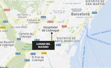 Muere un niño de 13 meses al caer de un tercer piso en Barcelona