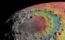 La Luna es más antigua de lo que se pensaba