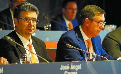 Zegona confía en revalorizarse hasta un 30% tras la nueva estrategia de García en Euskaltel