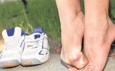 ¿Por qué solo nos acordamos de los pies cuando nos duelen?