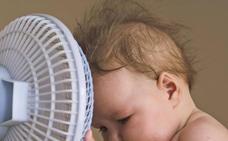 Cómo conseguir un verano fresquito para tu bebé