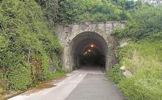 Gabiriako tunela itxita egongo da
