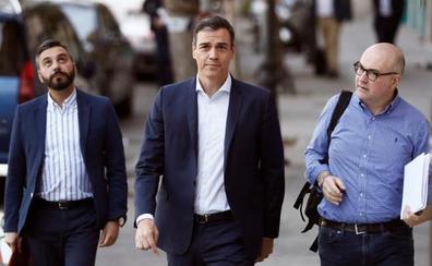 Podemos urge a negociar ya una segunda investidura ante el inmovilismo del PSOE