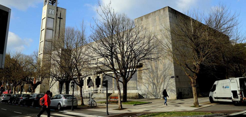 El Obispado rechaza las acusaciones de actuar «por intereses urbanísticos»