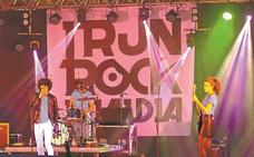 El Irun Rock será sustituido por un nuevo festival con un abanico de estilos más amplio