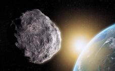 Un asteroide «potencialmente peligroso» se acerca a la Tierra en los próximos días
