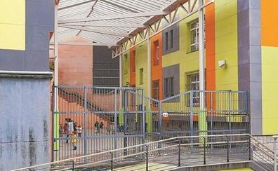 Los niños vascos pasarán 18,7 años en el sistema educativo