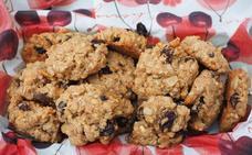 4 recetas de galletas saludables y deliciosas