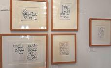 Un «canto a la palabra y a la poesía» en la Casa Museo Víctor Hugo