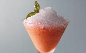 Receta de garrotín de tomate y vodka de Martín Berasategui