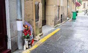 «Queremos justicia para Asier; fue un acto cobarde que no se puede olvidar»