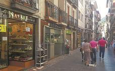 Ayudas para rotular en euskera los bares y comercios de Elgoibar