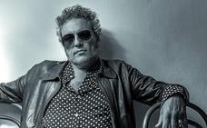 Carlos Tarque inaugura este sábado el escenario de Sagüés