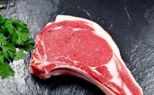 ¿Cuánta carne podemos comer a la semana?