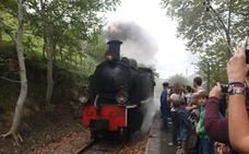 ¿Conoces ya el Museo Vasco del Ferrocarril?