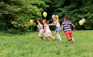 Diez razones por las que el verano es súper positivo para tus hijos