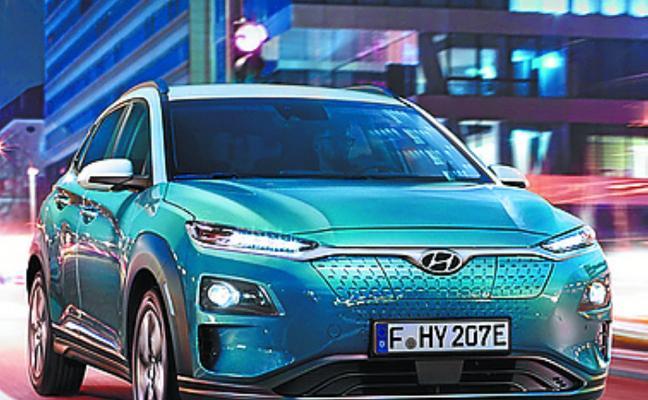 Hyundai te pone la instalación de carga gratis en tu casa si compras un eléctrico