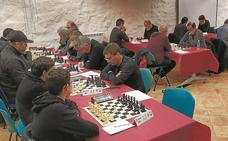 El ajedrez lucirá músculo en Elgoibar a partir de septiembre