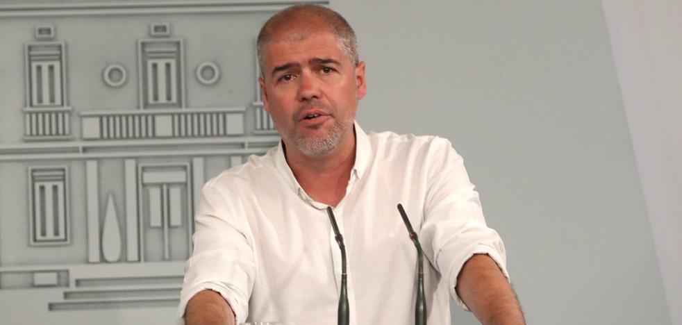 Unai Sordo: «La izquierda cometerá una temeridad si PSOE y Podemos fuerzan unas nuevas elecciones»