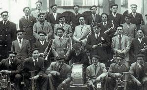 El Orfeón Villafranqués surgió hace ahora 100 años