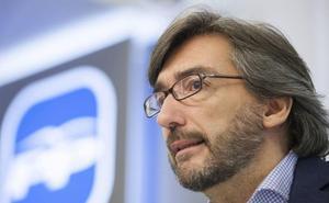Oyarzábal cree que una coalición con Cs similar a Na+ sería «una buena idea para Euskadi»