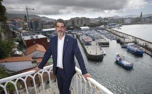 Eneko Goia: «La falta de Gobierno en Madrid ralentiza a Donostia»