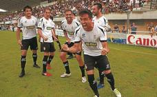 «Quiero ayudar con goles pero lo importante es el colectivo»