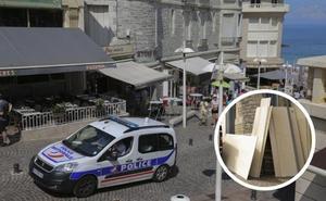 «Me voy de vacaciones y me evito problemas. El caos en Biarritz con motivo del G-7 está asegurado»