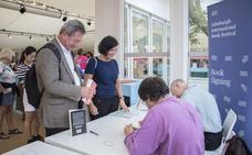 Zupiria destaca en Edimburgo la necesidad de dar proyección internacional a la cultura vasca
