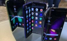 Apple estudia desarrollar un iPhone y un iPad plegable para 2021
