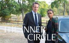 'The Inner circle': intrigas políticas de tercera regional