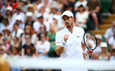 Andy Murray y el tenis, una ruptura adolescente